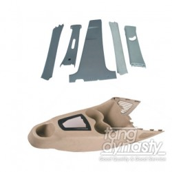 Car Interior Parts Mould